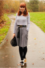 Black-hat-black-american-apparel-tights-white-striped-h-m-top