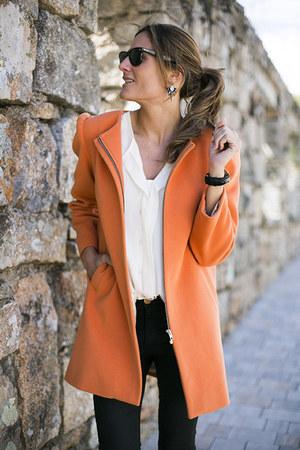 PFF coat