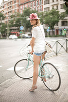 Vintage Cycle Chic