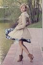 Topshop-bag-asos-boots-topshop-coat-pepe-jeans-skirt