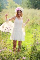 Chicwish dress - Chicwish cardigan