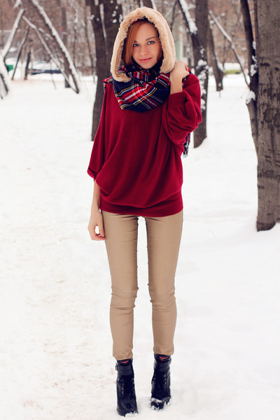 Aldo-boots-h-m-jeans-nowistyle-sweater-nowistyle-scarf