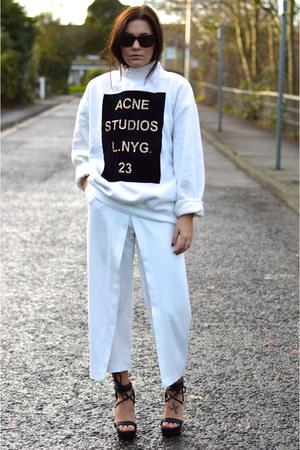 Sheinside hoodie - lavish alice pants