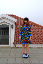 Marc by Marc Jacobs dress - taobaocom shoes