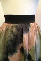 Bear Dance Skirts