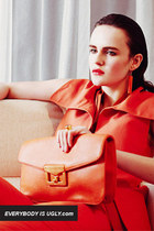 Spring 2012 Trendspotting: Tangerine Tango