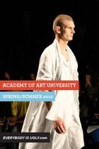 Academy of Art University Spring/Summer 2012