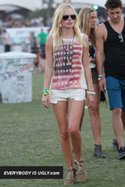 Coachella 2012 Fashion Inspiration