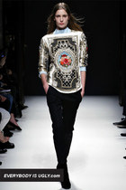 Editor&#x27;s Picks: My Favorite FW12 Collections