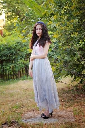 polyester Ebay skirt