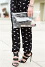 Trerry-jcrew-sweatshirt-harem-pants-forever-21-pants-sandals-aldo-heels