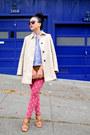 Linen-zara-coat-button-up-jcrew-shirt-leather-zara-sandals