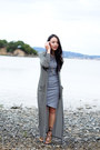 T-shirt-tildon-dress-floor-length-tart-collections-cardigan