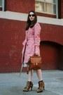 Camel-giraffe-printed-steve-madden-boots-hot-pink-printed-steve-madden-coat