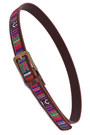High-gloss-fashion-belt