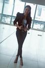 Blazer-belt-heels