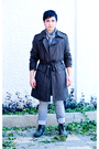 Silver-zara-jeans-gray-linea-italia-boots-brown-i-cant-tell-you-where-coat-