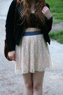 Lace-sugarlips-skirt-monki-jumper