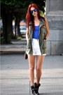 Bag-shorts-sunglasses-sneakers-vest-top