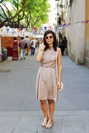 Susi Sweet Dress dress