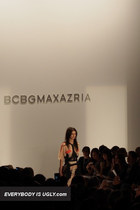 BCBG Max Azria Spring/Summer 2013 Presents The Femme Fatale
