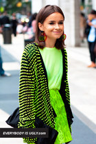 12 of Fashion Week's Most Watched Style Mavens
