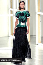The Top 17 Spring 2013 Trends from New York Fashion Week