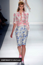 Print Domination: A Review on Ruffian's Spring/Summer 2013 Collection
