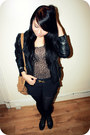 Pixie-boots-h-m-boots-primark-jacket-tans-satchel-ebay-bag-horse-ebay-belt