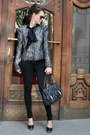 Black-prada-jacket-black-fendi-bag-black-emporio-armani-sunglasses
