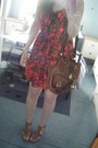 Topshop-dress-mulberry-bag-urban-outfitters-watch-new-look-sandals