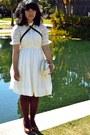 Tawny-aldo-shoes-black-creeper-demonia-shoes-white-anthropologie-dress-whi
