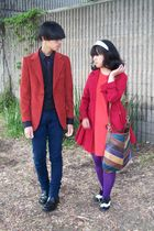 60s Brights &amp; Mod Dressing