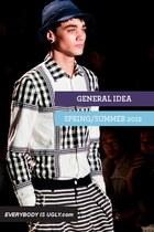 General Idea Spring/Summer 2012