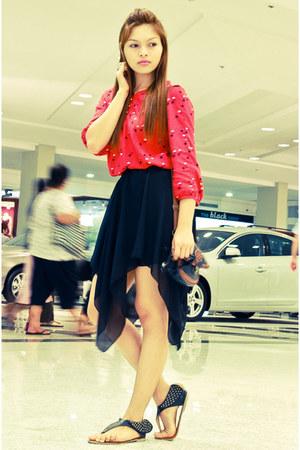 cosmopolitan clothing skirt