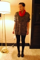 H&M sweater - H&M sweater - Chinese Laundry - Steve Madden