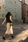 Leather-dorme-vest-diane-broussard-shoes-the-reformation-dress