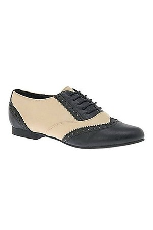 black oxford Call it Spring shoes