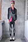 Black-julie-ann-sio-leggings-bubble-gum-punk-x-pretty-accessories
