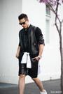 Black-saxony-blazer