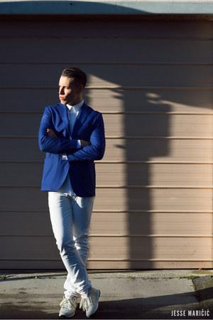blue blue Saba blazer