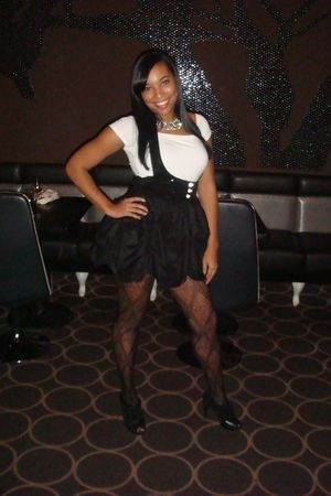 black bakers shoes shoes - black Forever 21 dress - black Target tights - white