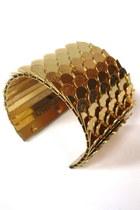 egyptian cuff bracelet