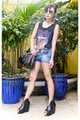 Blue-zara-shorts-dark-gray-us-bag-black-finch-style-wedges