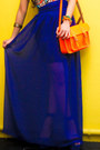 Blue-suede-das-wedges-light-orange-satchel-cambridge-bag