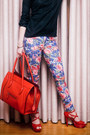 Blue-floral-denim-copykat-ph-jeans