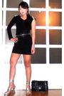 Black-glitterati-dress-black-glitterati-belt-silver-online-shoes-black-cha