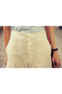 Laces-chicwish-shorts