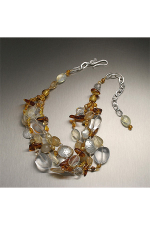 John S Brana necklace