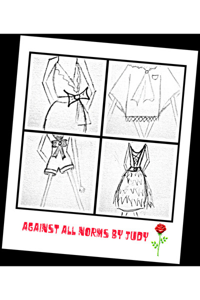 Against All Norms dress - Against All Norms shirt - Against All Norms - Against